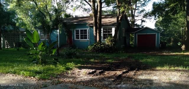 5227 Attleboro St, Jacksonville, FL 32205 (MLS #1135219) :: Endless Summer Realty