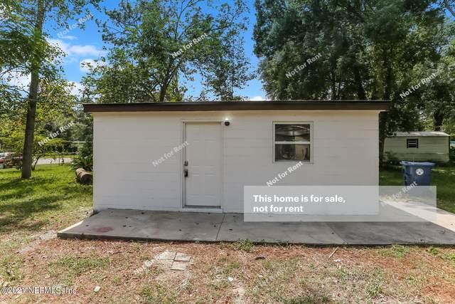 10504 Suomi St, Jacksonville, FL 32218 (MLS #1135221) :: Ponte Vedra Club Realty