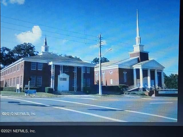 3405 Atlantic Blvd, Jacksonville, FL 32207 (MLS #1135264) :: Berkshire Hathaway HomeServices Chaplin Williams Realty
