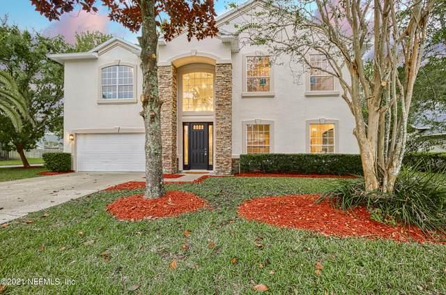 1500 Alton Ct, St Johns, FL 32259 (MLS #1135369) :: Bridge City Real Estate Co.
