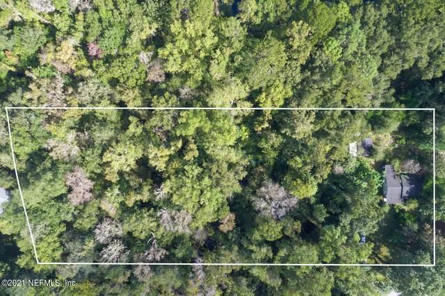 2443 Pine Estates Rd S, Jacksonville, FL 32218 (MLS #1135385) :: The Huffaker Group