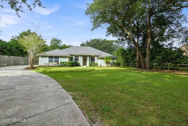 13688 Mt Pleasant Rd, Jacksonville, FL 32225 (MLS #1135391) :: Ponte Vedra Club Realty