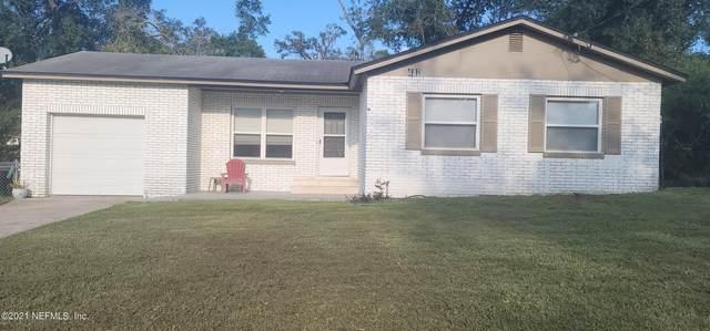 407 Scorpio Ln, Orange Park, FL 32073 (MLS #1135465) :: The Hanley Home Team