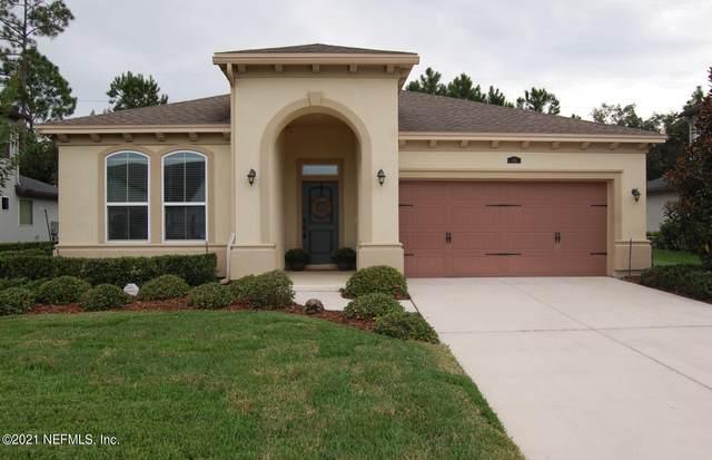 133 Starlis Pl, St Johns, FL 32259 (MLS #1135479) :: The Huffaker Group
