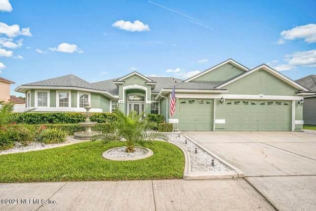 849 Lord Nelson Blvd, Jacksonville, FL 32218 (MLS #1135644) :: Ponte Vedra Club Realty