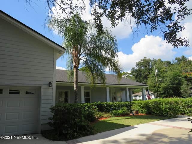 4314 Marquette Ave, Jacksonville, FL 32210 (MLS #1135660) :: The Huffaker Group