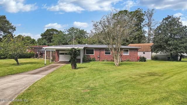 6339 Eastwood Ln, Jacksonville, FL 32211 (MLS #1135699) :: Endless Summer Realty