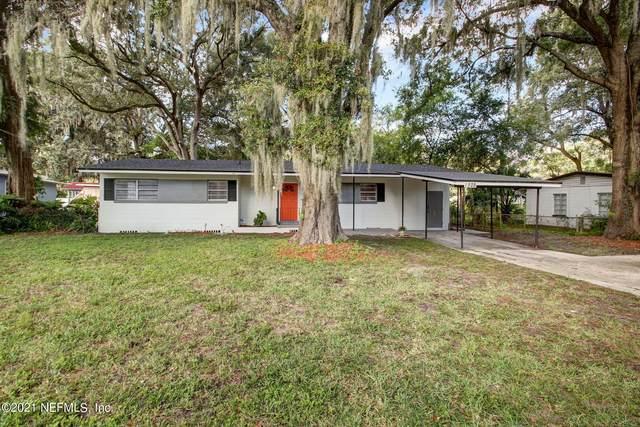 1928 Cesery Blvd, Jacksonville, FL 32211 (MLS #1135779) :: Park Avenue Realty