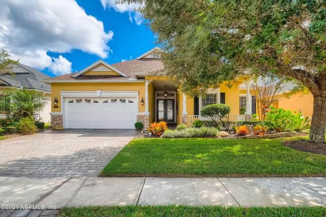 1076 Inverness Dr, St Augustine, FL 32092 (MLS #1135795) :: Olde Florida Realty Group