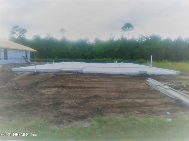 542 Ocean Jasper Dr, St Augustine, FL 32086 (MLS #1135894) :: Engel & Völkers Jacksonville