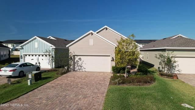 6269 Longleaf Branch Dr, Jacksonville, FL 32222 (MLS #1135922) :: The Volen Group, Keller Williams Luxury International