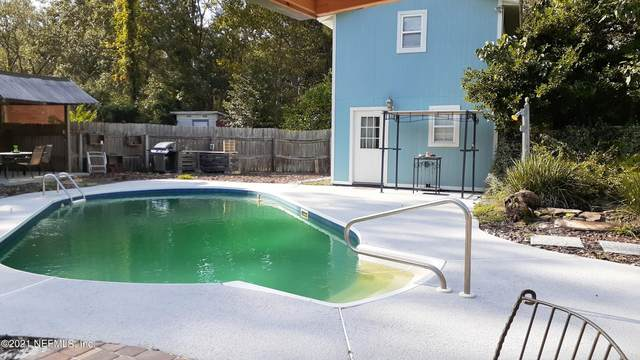 4843 County Road 218, Middleburg, FL 32068 (MLS #1135953) :: The Collective at Momentum Realty