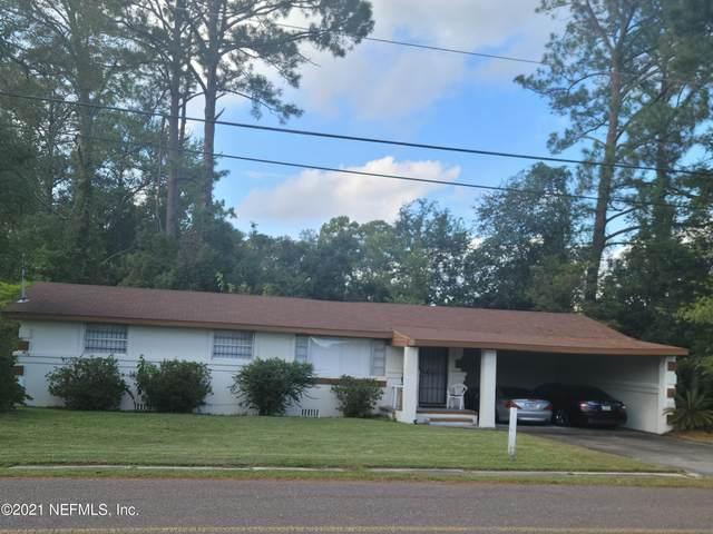 3949 Owen Ave, Jacksonville, FL 32209 (MLS #1135968) :: The Volen Group, Keller Williams Luxury International