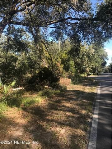 225 Lake St, Pomona Park, FL 32181 (MLS #1135995) :: CrossView Realty