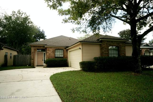 3814 Union Pacific Dr W, Jacksonville, FL 32246 (MLS #1136192) :: EXIT Real Estate Gallery