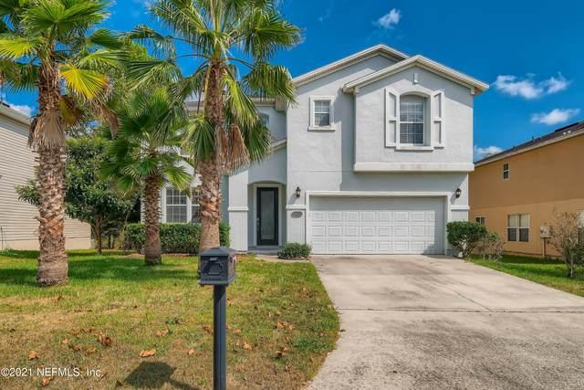 740 Rembrandt Ave, Ponte Vedra, FL 32081 (MLS #1136199) :: The Huffaker Group
