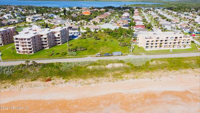 33XX Ocean Shore Blvd, Ormond Beach, FL 32176 (MLS #1136344) :: EXIT 1 Stop Realty