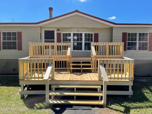 7525 Grand Mesa Cir, Keystone Heights, FL 32656 (MLS #1136357) :: EXIT Real Estate Gallery