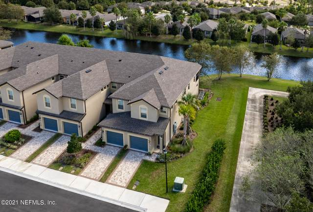 595 Orchard Pass Ave, Ponte Vedra, FL 32081 (MLS #1136434) :: EXIT 1 Stop Realty