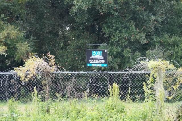 0 Wesconnett Blvd, Jacksonville, FL 32210 (MLS #1136465) :: Berkshire Hathaway HomeServices Chaplin Williams Realty