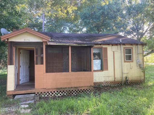 3656 Nolan St, Jacksonville, FL 32254 (MLS #1136477) :: Military Realty