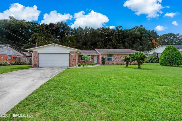 10790 High Ridge Rd, Jacksonville, FL 32225 (MLS #1136499) :: The Collective at Momentum Realty