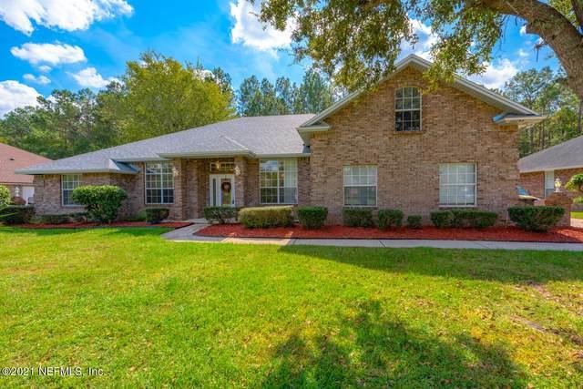 10248 Manorville Dr, Jacksonville, FL 32221 (MLS #1136503) :: The Hanley Home Team