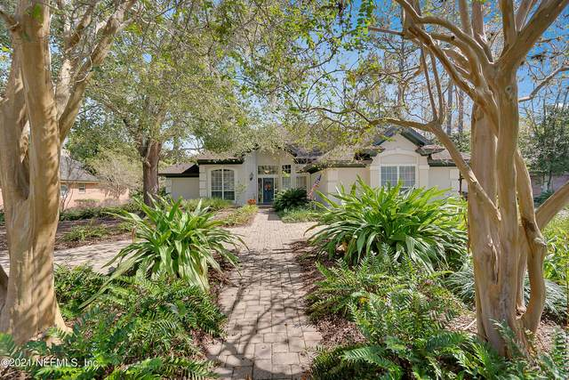 1557 Royal Fern Ln, Fleming Island, FL 32003 (MLS #1136510) :: Bridge City Real Estate Co.