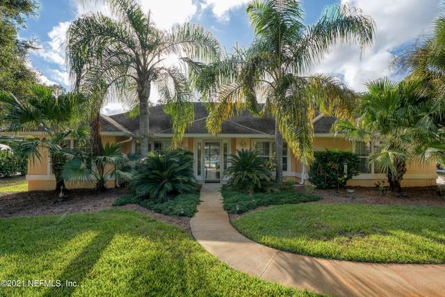 3313 Kings Rd S, St Augustine, FL 32086 (MLS #1136515) :: EXIT 1 Stop Realty
