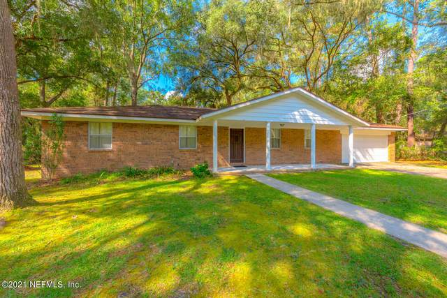 540259 Lem Turner Rd, Callahan, FL 32011 (MLS #1136700) :: Bridge City Real Estate Co.