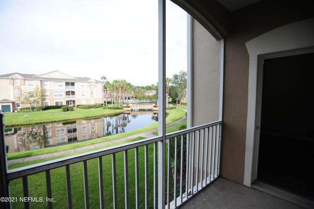7990 Baymeadows Rd E #1009, Jacksonville, FL 32256 (MLS #1136717) :: The Perfect Place Team