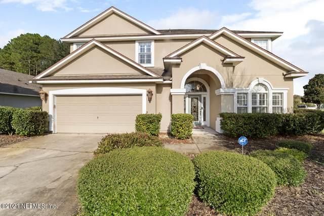 13609 Devan Lee Dr E, Jacksonville, FL 32226 (MLS #1136728) :: The Huffaker Group