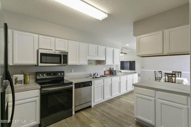 7083 Rivercrest Dr, Jacksonville, FL 32226 (MLS #1136730) :: Ponte Vedra Club Realty