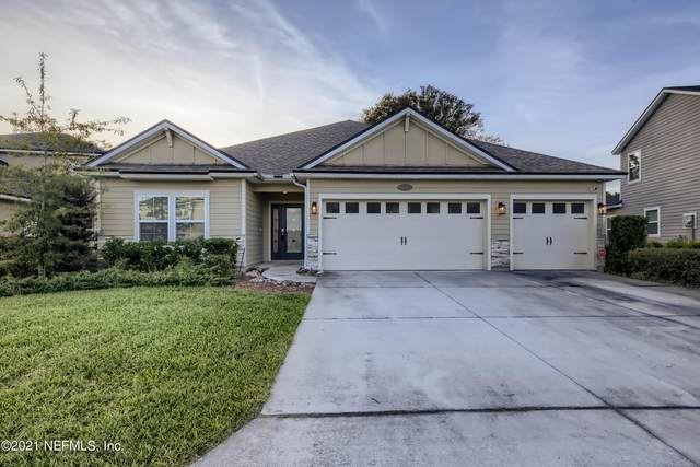 151 Providence Dr, St Augustine, FL 32092 (MLS #1136761) :: Endless Summer Realty