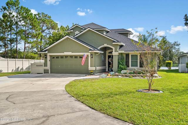 8039 Shadwell Ct, Jacksonville, FL 32244 (MLS #1136775) :: Endless Summer Realty