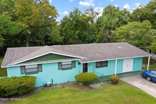 7742 Congress Dr, Jacksonville, FL 32208 (MLS #1136776) :: Engel & Völkers Jacksonville