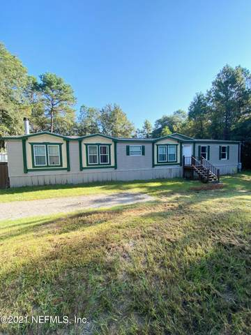 2371 Daisy St, Middleburg, FL 32068 (MLS #1136892) :: Berkshire Hathaway HomeServices Chaplin Williams Realty