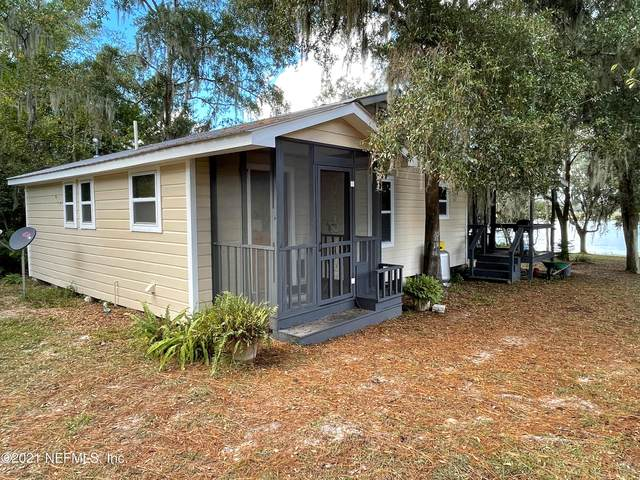 5659 County Road 352, Keystone Heights, FL 32656 (MLS #1136995) :: The Impact Group with Momentum Realty