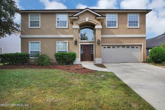 3949 Deertree Hills Dr, Orange Park, FL 32065 (MLS #1137031) :: The Cotton Team 904