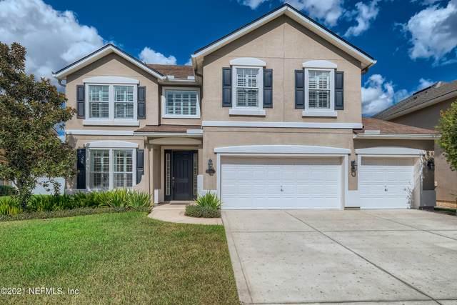 308 Welbeck Pl, St Johns, FL 32259 (MLS #1137043) :: Berkshire Hathaway HomeServices Chaplin Williams Realty
