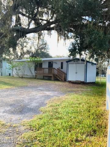 111 River Tee Dr, Crescent City, FL 32112 (MLS #1137069) :: The Hanley Home Team