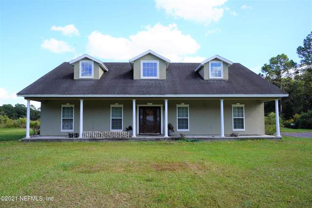 23395 NW County Road 200A, Lawtey, FL 32058 (MLS #1137126) :: The Impact Group with Momentum Realty