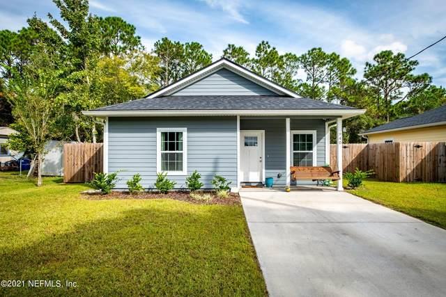 940 Puryear St, St Augustine, FL 32084 (MLS #1137226) :: The Huffaker Group