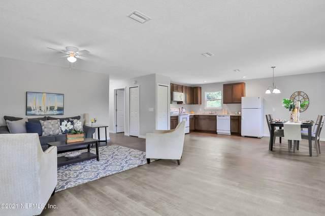 211 Coral Ridge Ct, St Augustine, FL 32084 (MLS #1137291) :: Keller Williams Realty Atlantic Partners St. Augustine