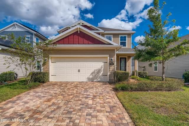 166 Sweet Oak Way, St Augustine, FL 32095 (MLS #1137350) :: The Volen Group, Keller Williams Luxury International