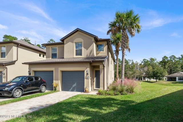 505 Orchard Pass Ave, Ponte Vedra Beach, FL 32081 (MLS #1137478) :: The Hanley Home Team