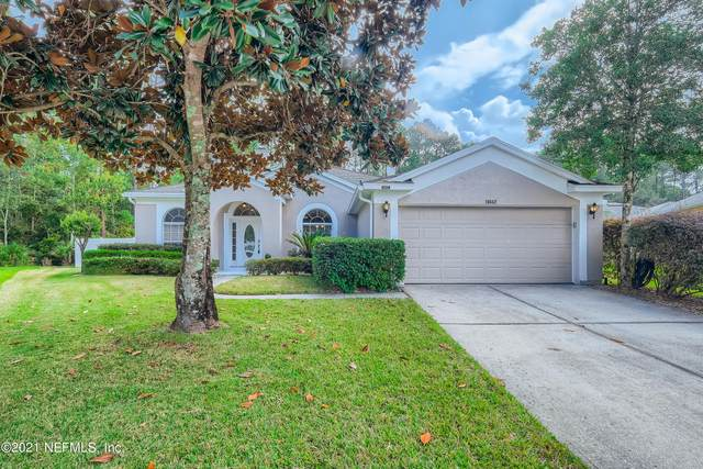10642 Roundwood Glen Ct, Jacksonville, FL 32256 (MLS #1137506) :: The Volen Group, Keller Williams Luxury International