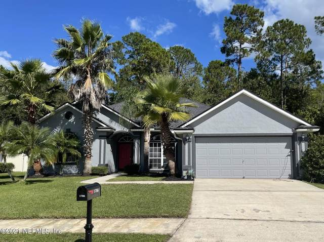 1786 Covington Ln, Orange Park, FL 32003 (MLS #1137553) :: The Hanley Home Team