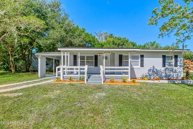 9775 Geiger Rd, Jacksonville, FL 32246 (MLS #1137566) :: EXIT Inspired Real Estate