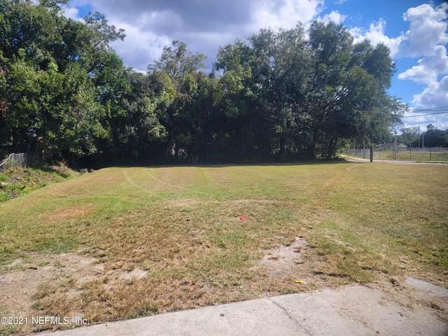 3211 Haines St, Jacksonville, FL 32206 (MLS #1137587) :: Military Realty
